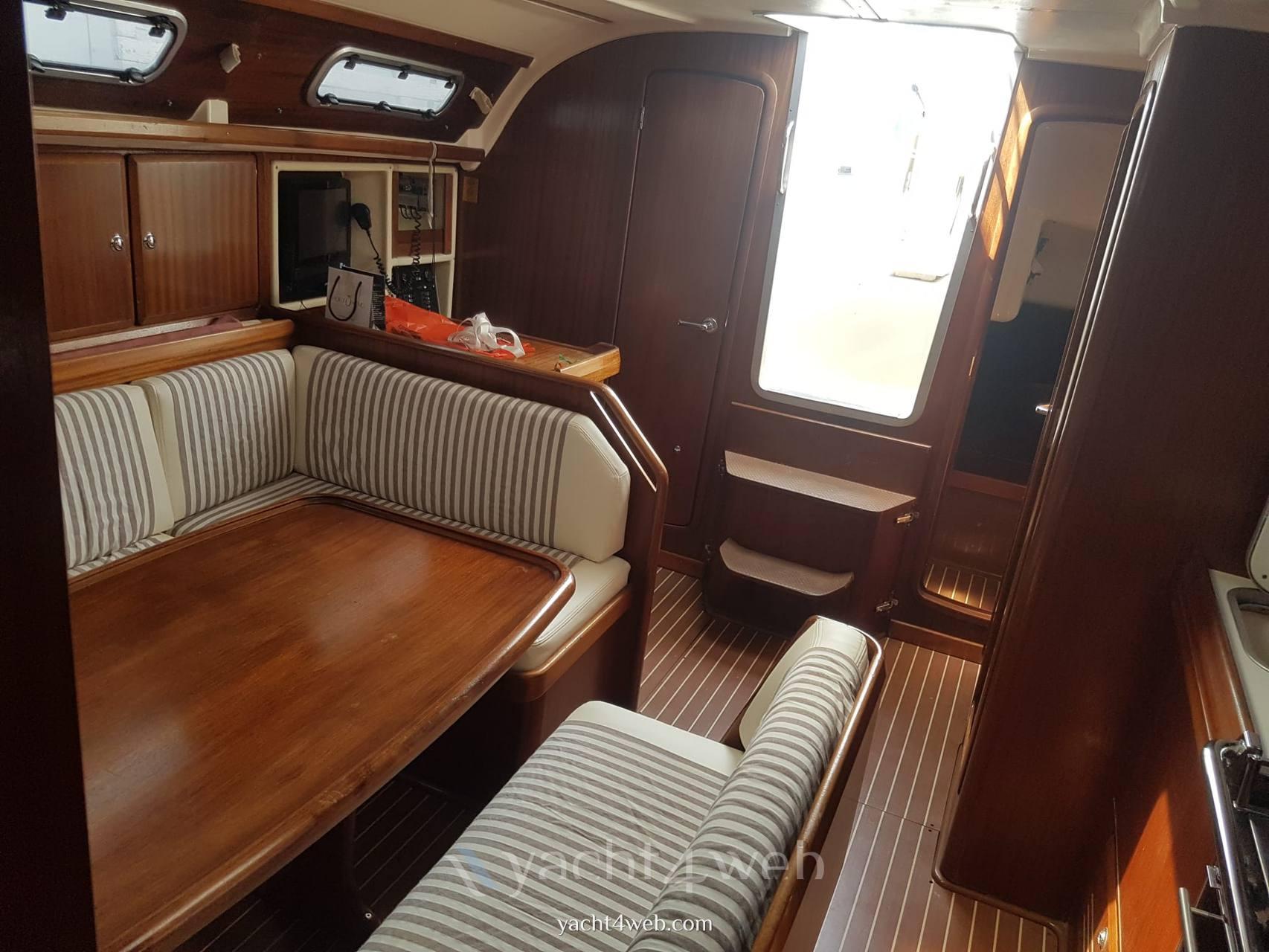 BAVARIA 38' barca a vela