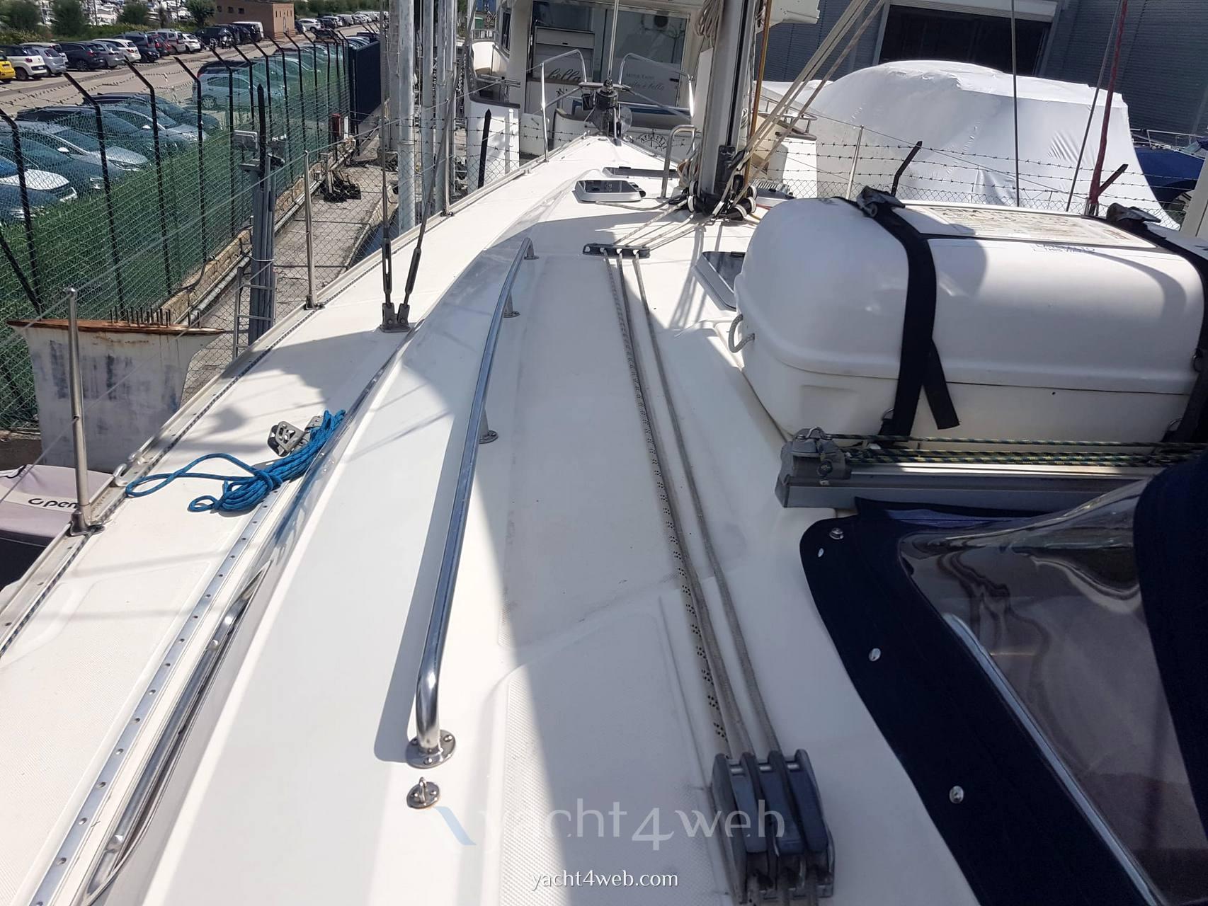 BAVARIA 38' Barca a vela usata in vendita