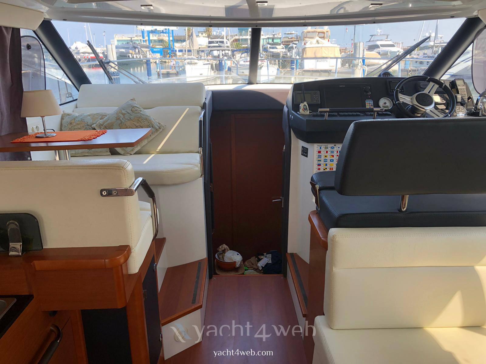 Jeanneau Nc14 barca a motore