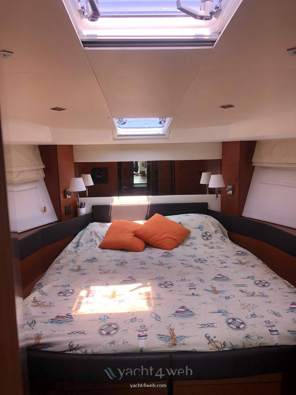 Jeanneau Nc14 Motor boat used for sale