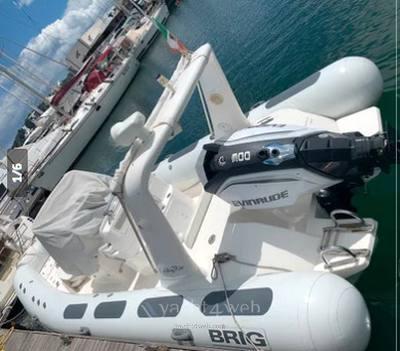 Brig Eagle 780