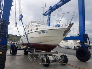 Azimut Yachts 34 fly USATA