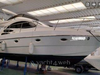 Azimut Yachts 39 fly
