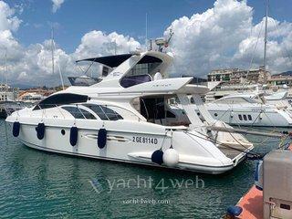 Azimut Yachts 50 USATA