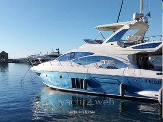 Azimut Yachts 54 fly