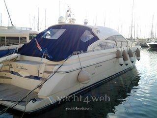 Dalla Pieta Yachts Dp 58' ht