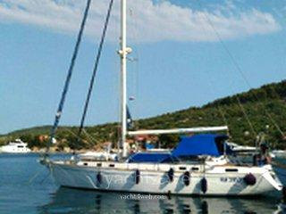 Franchini Yachts Atlantide 45'