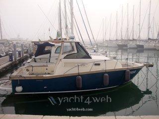Portofino marine Portofino 750 wa fish