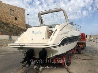 Mano' marine Cruiser 26,50