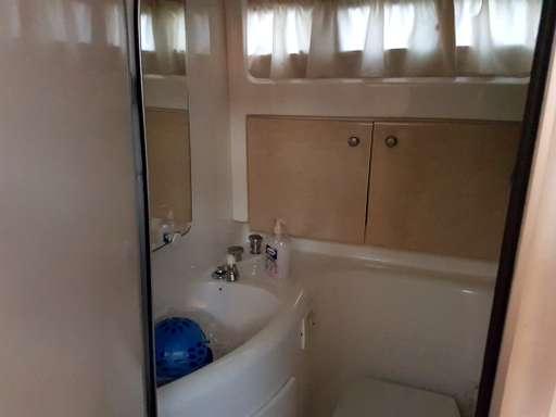 GOBBI GOBBI 265 cabin