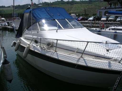 Monterey Monterey 256 cruiser