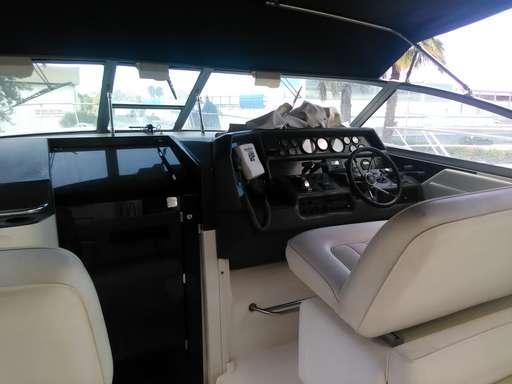 Sea ray Sea ray 45 express cruiser