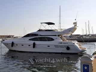Azimut Yachts 58' fly