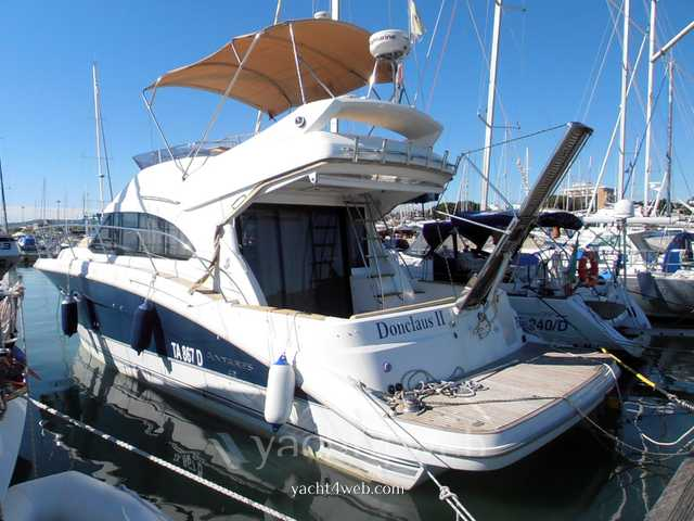 BENETEAU Antares 42' fly