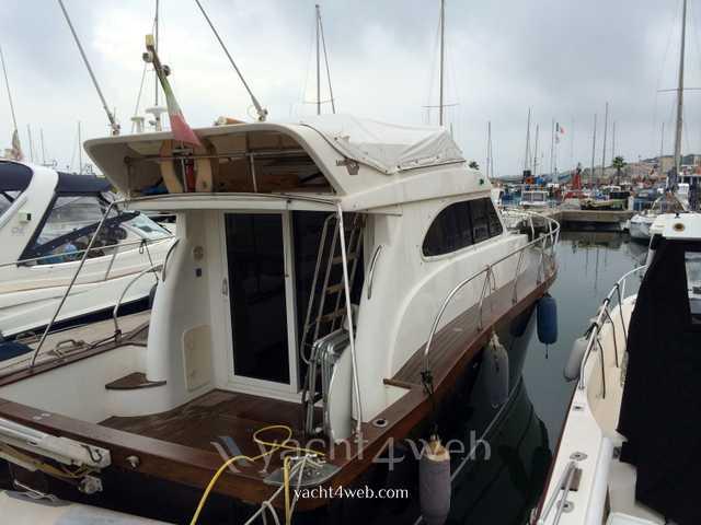 Viking marin Sanremo 32 fly