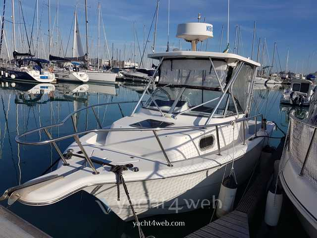 SEA PRO BLUEWATER GROUP 238
