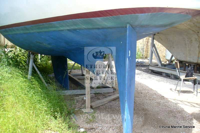 Beneteau Idylle 11.50 - Photo Exterior 9