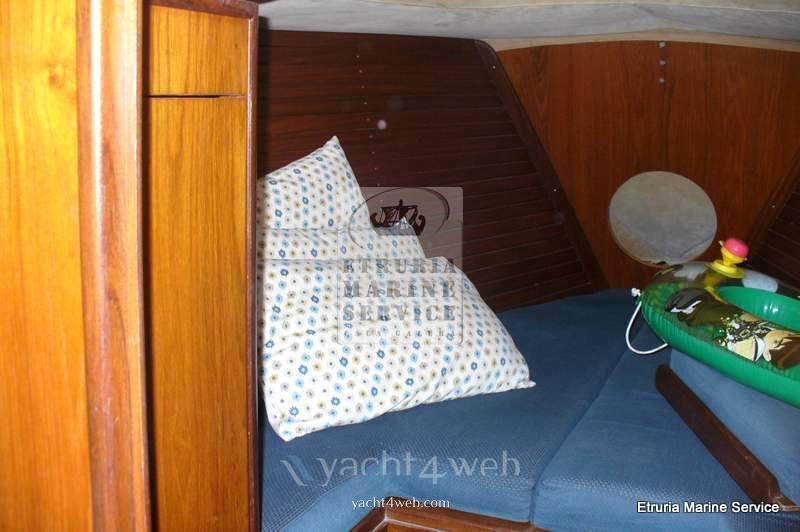 Beneteau Idylle 11.50 - Photo Inside 5