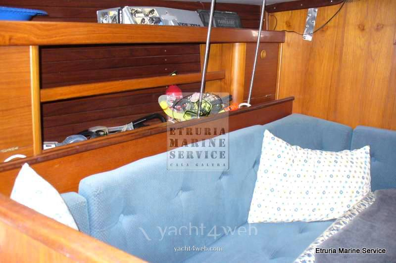 Beneteau Idylle 11.50 - Photo Inside 1