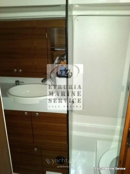 Delphia 47 - Foto Serviço de higiene 2