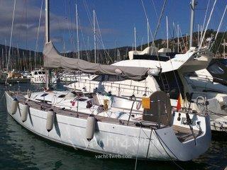 Comar yachts Comet 41s