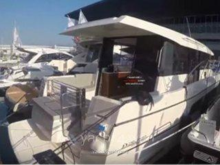 Delphia yachts Escape 1150 voyage demo
