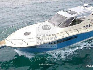Tuccoli boats T440 ht open