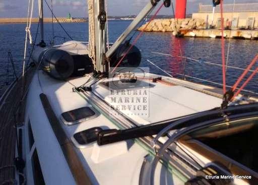 Jeanneau Jeanneau Sun Odyssey 42i