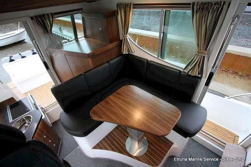Linex-Boat Oy Linex-Boat Oy NordStar 30 Patrol wa DEMO