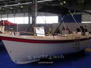 Navalia constructions Gozzo naval 6