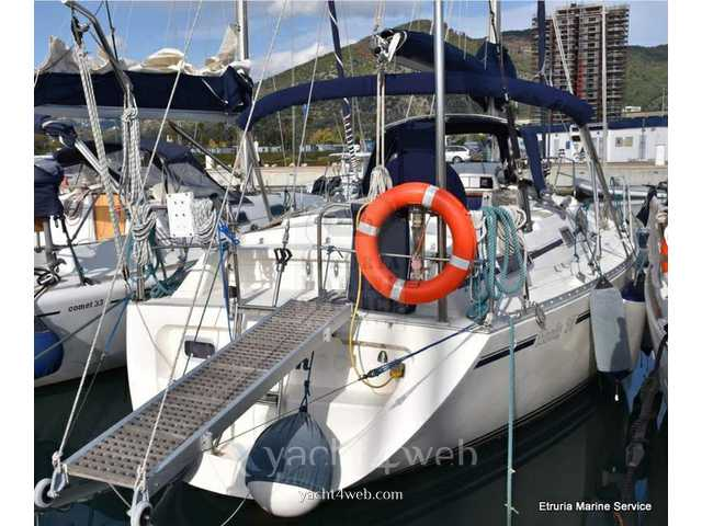 Marine Projects Ltd Moodt 35