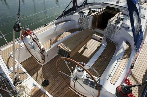 Delphia yachts Delphia yachts D47