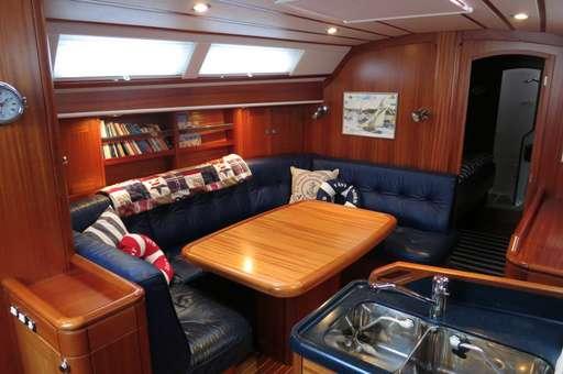 Sweden yachts Sweden yachts 42