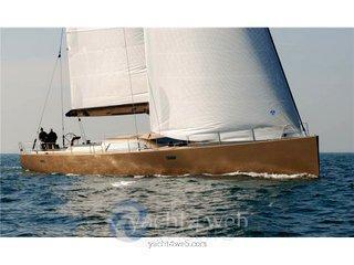 Adria sail Felci 80