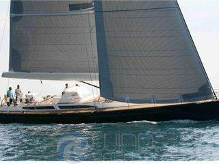 Baltic yachts Baltic 66