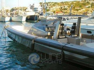 Wally yachts Wally tender