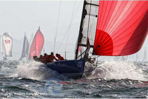 Ice yachts Ice yachts ICE 33 Race