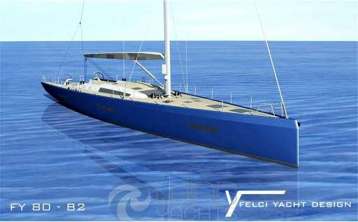 Ice yachts Ice yachts ICE 80'