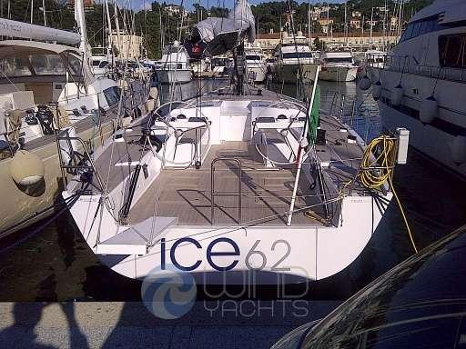 Ice yachts Ice yachts Ice 62