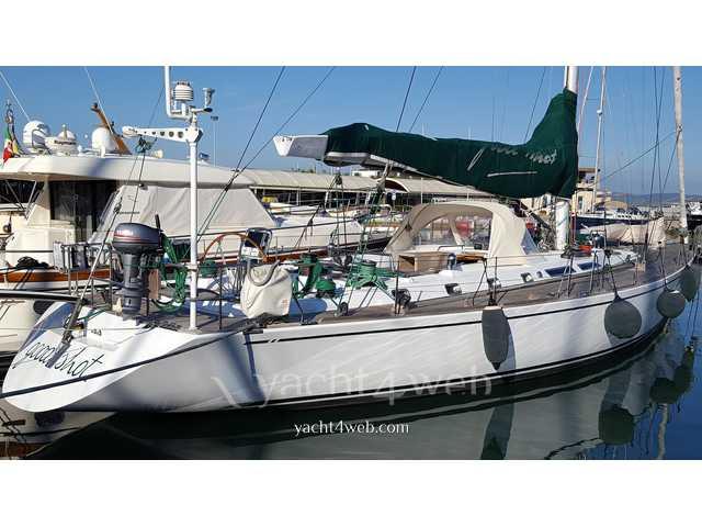 Nauta Yachts Nauta 65