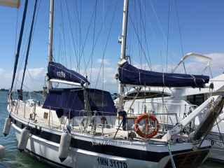 Jongert yachts 14 m