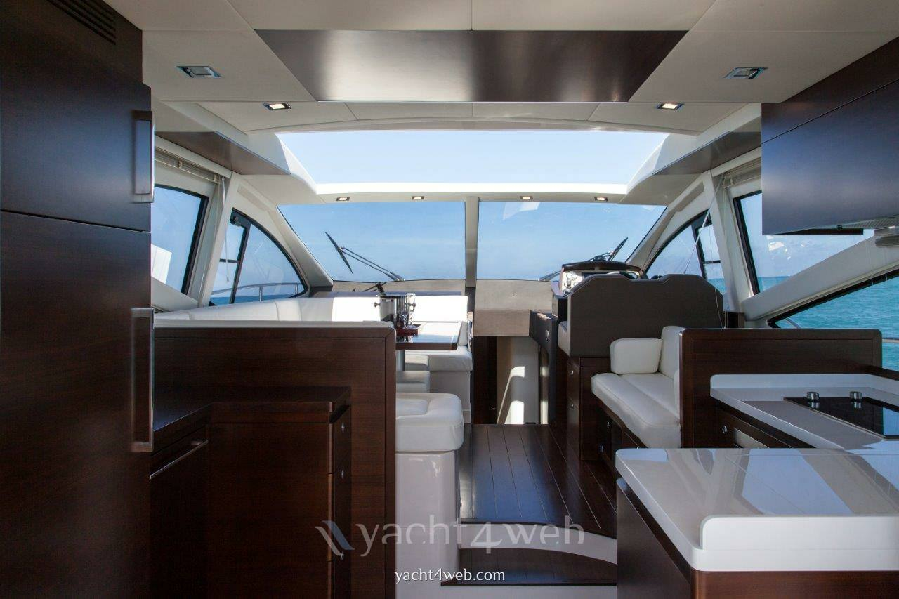 Queens yachts Queens 50 hard top new Фото