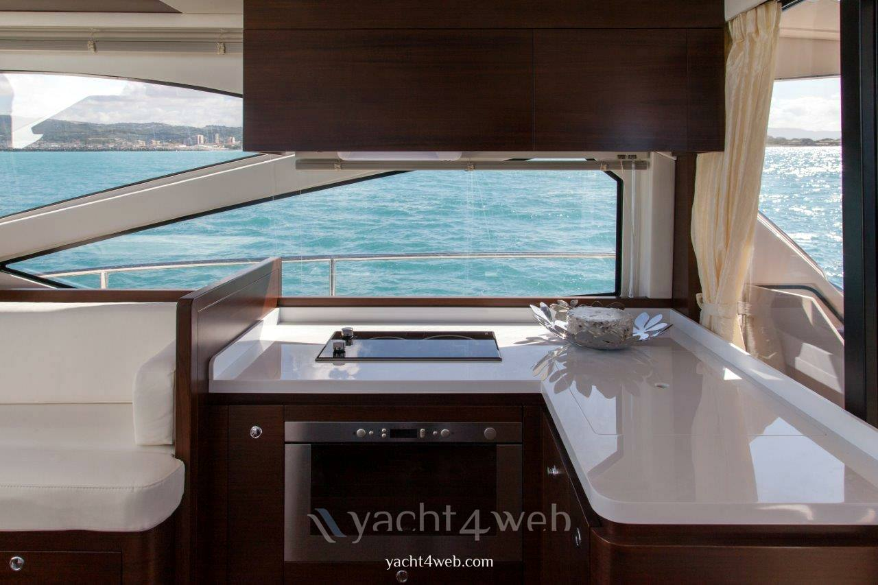Queens yachts Queens 50 hard top new Toit rigide occasion