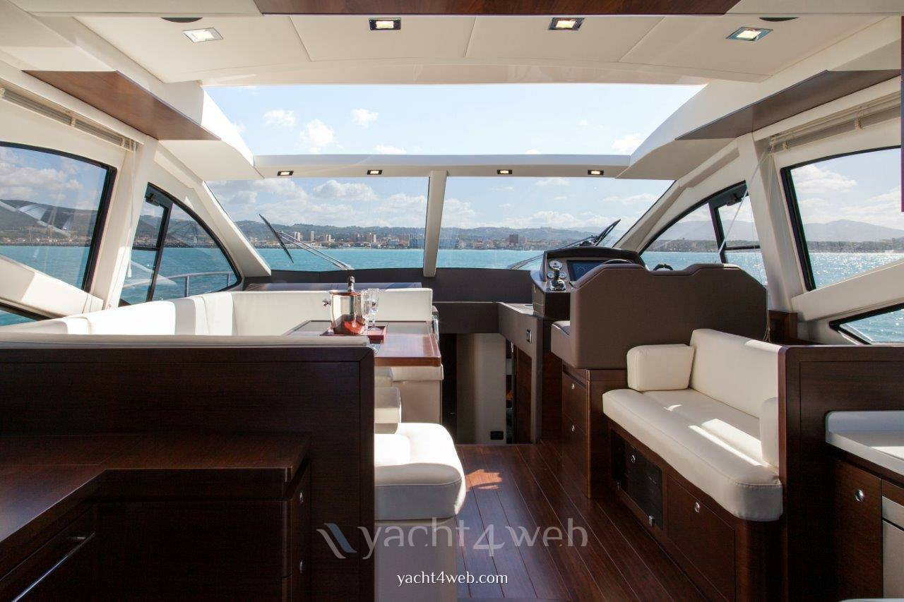 Queens yachts Queens 50 hard top new используется