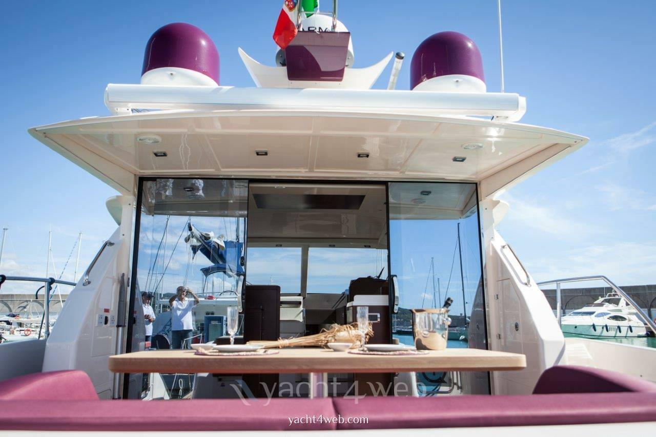 Queens yachts Queens 50 hard top new