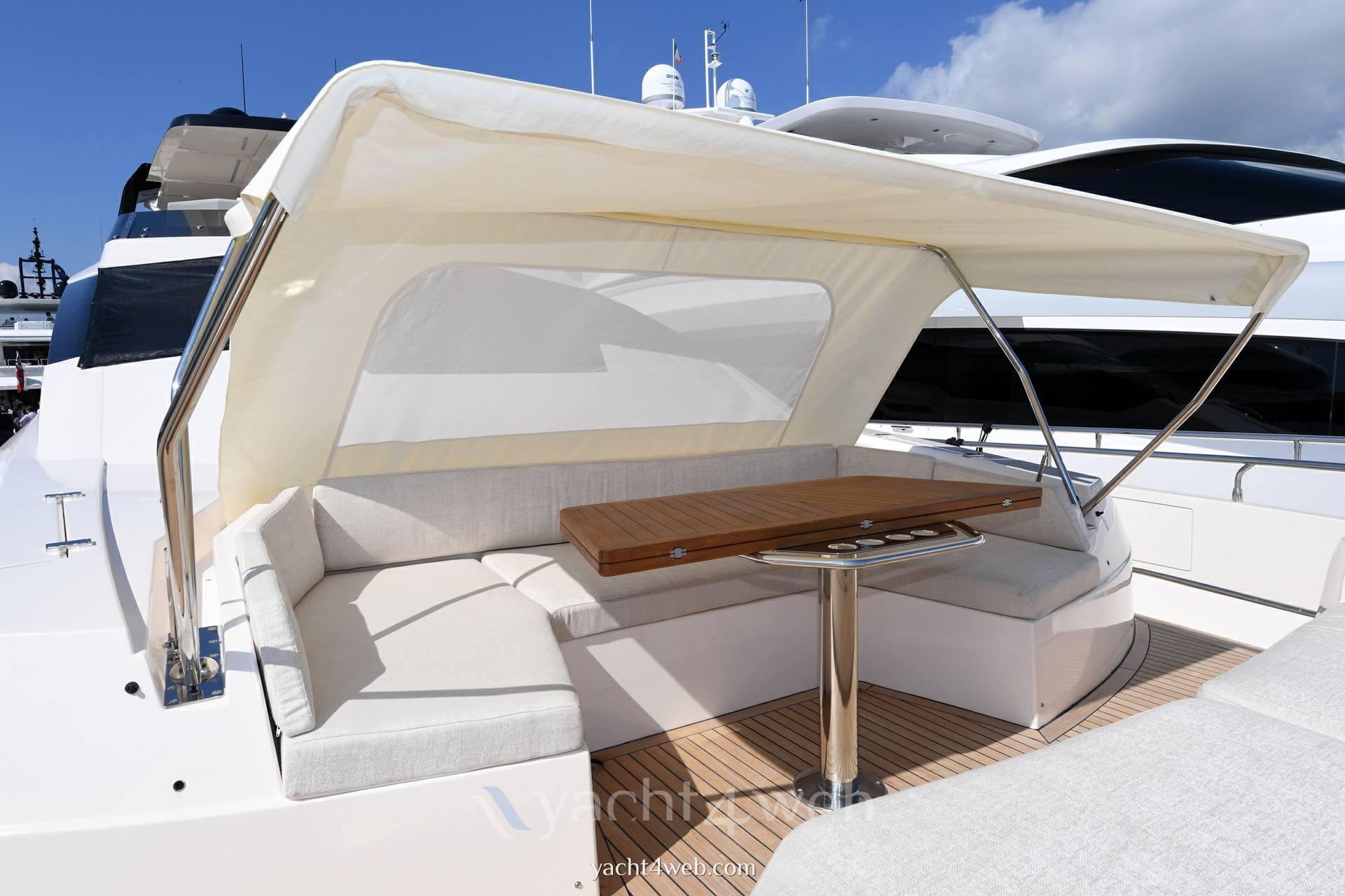Cayman Yachts F920 Motor yacht new
