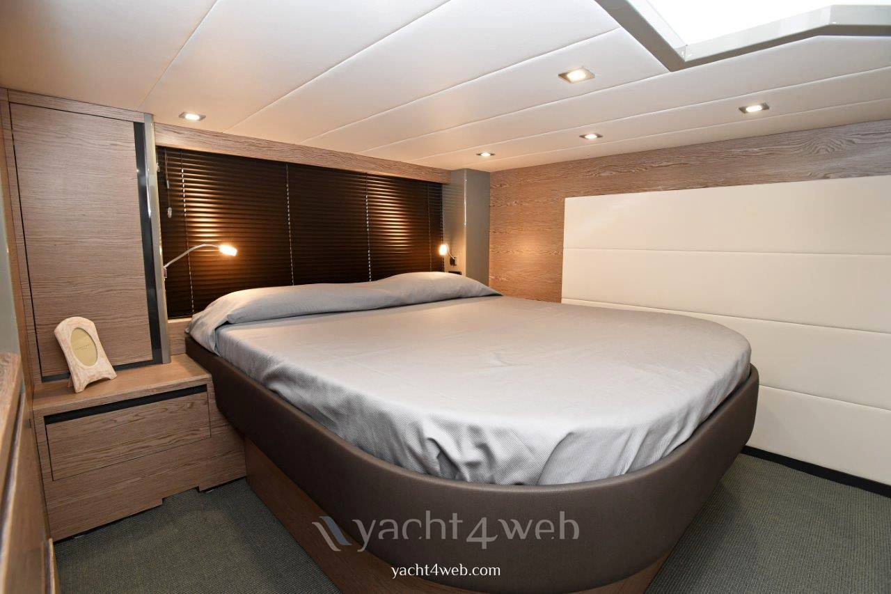 Cayman Yachts S450 new 2018 Motoryacht