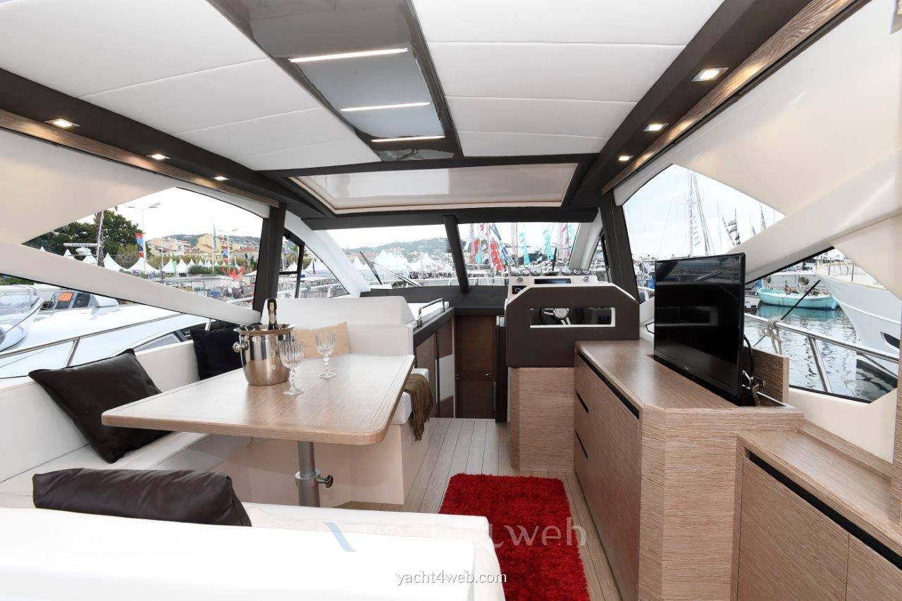 Cayman Yachts S450 new 2018 2017
