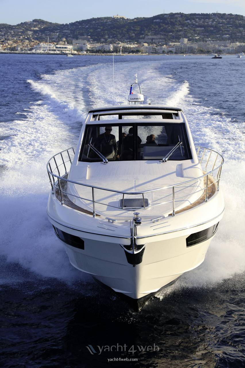 Cayman Yachts S450 new 2018 nuovo