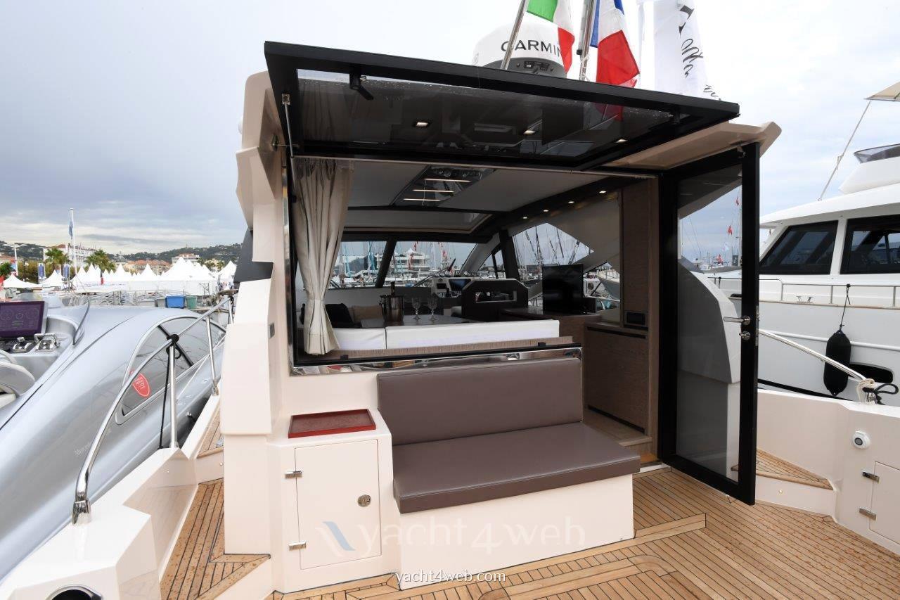 Cayman Yachts S450 new 2018 Motoryacht nuovo